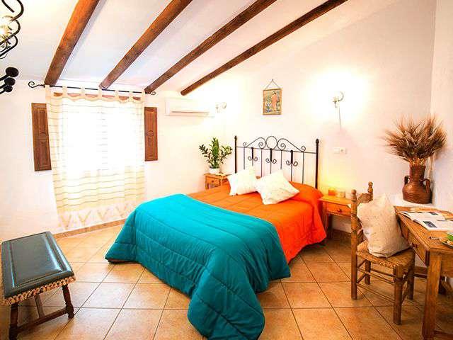 El Pajar - Dormitorio 1-2