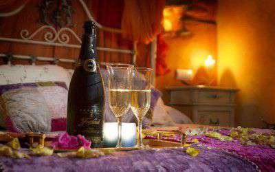 San Valentín en Almería con nuestra casa Jaraiz VIP