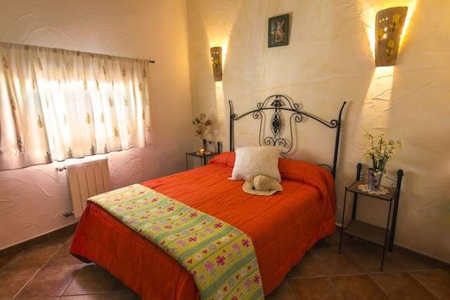 Dormitorio Albaida