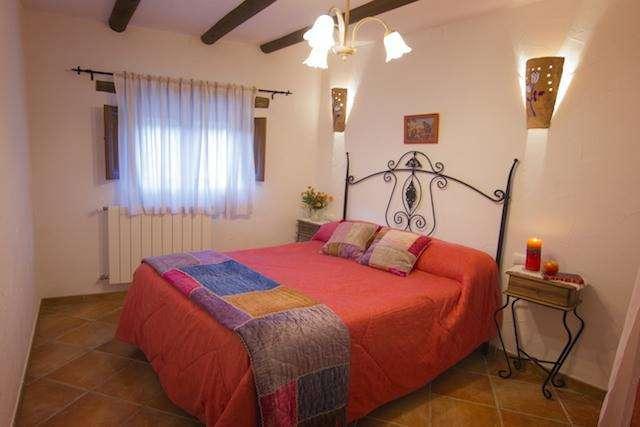 Dormitorio Matasiete