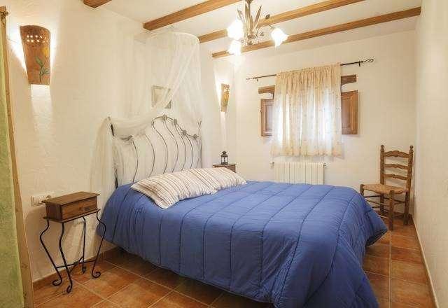 Dormitorio Padre Ramón