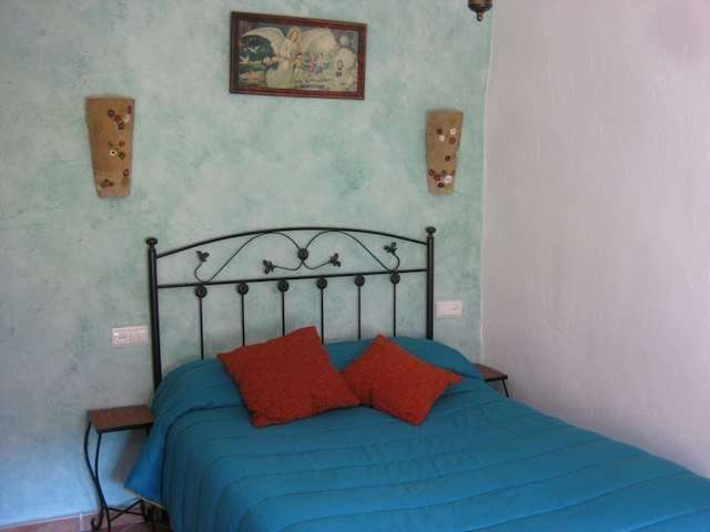 Dormitorio San Marcos