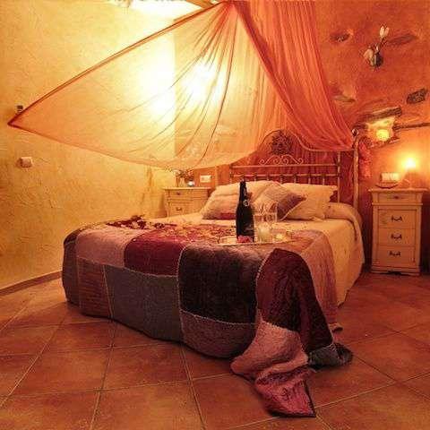 Dormitorio Jaraiz