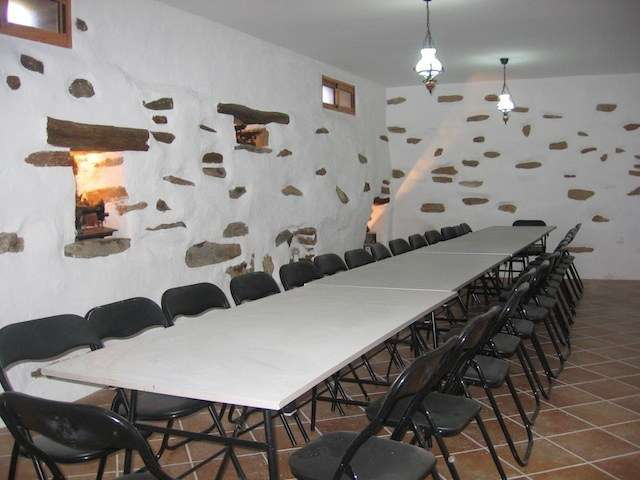 Salon Eventos ReulAlto