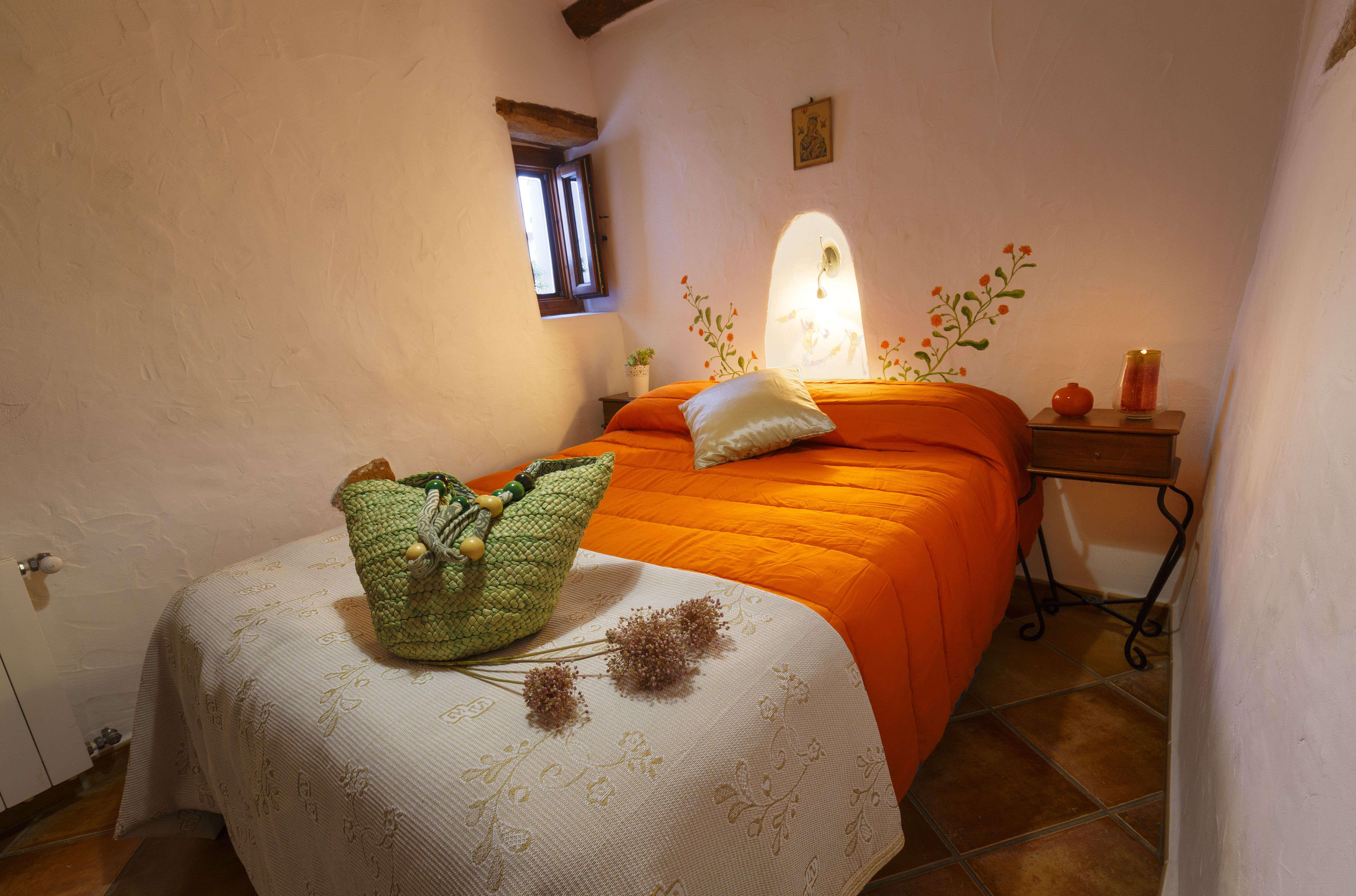 Dormitorio 1 La Curiosa 2
