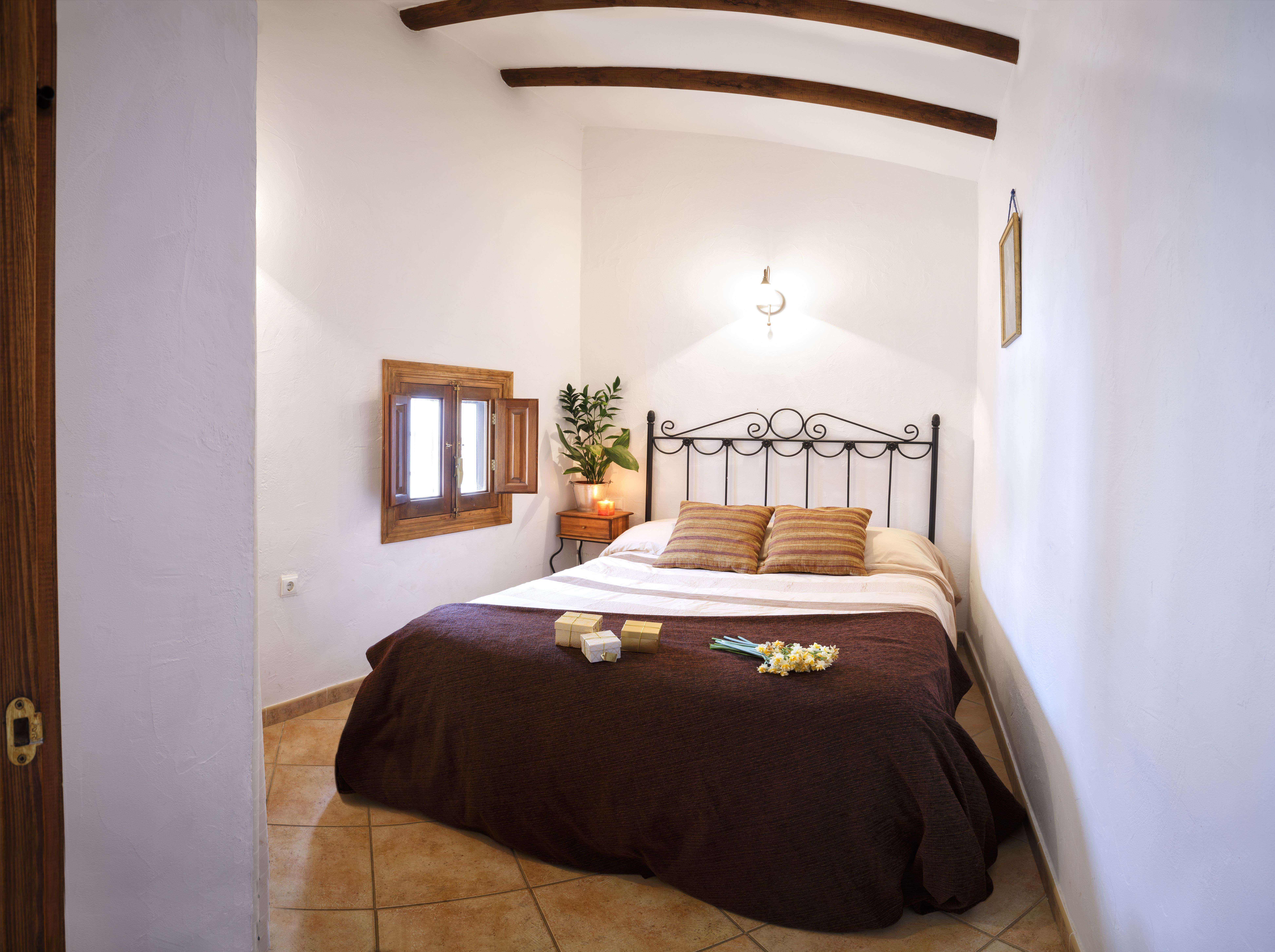 El Pajar - Dormitorio 2